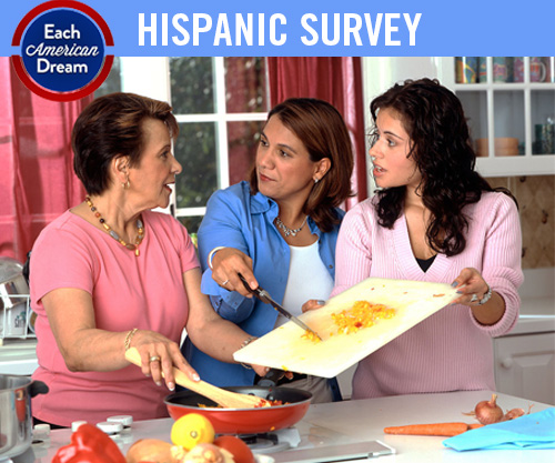 ead hispanic survey