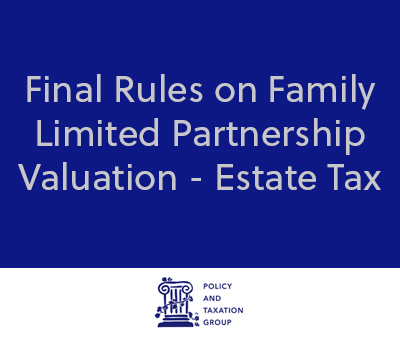 Family Limited Partnership