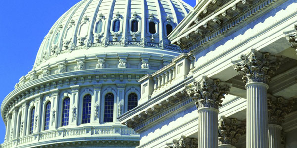 Stimulus Bills Were Focused On Government, Hospitals, And US Businesses