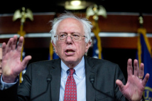 "Sen. Sanders introduces ""Responsible Estate Tax Act"" to raise the estate tax to 65%"