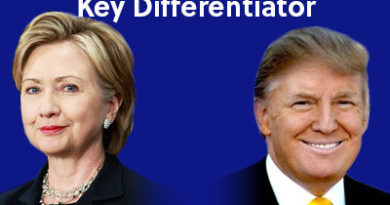 key differentiator