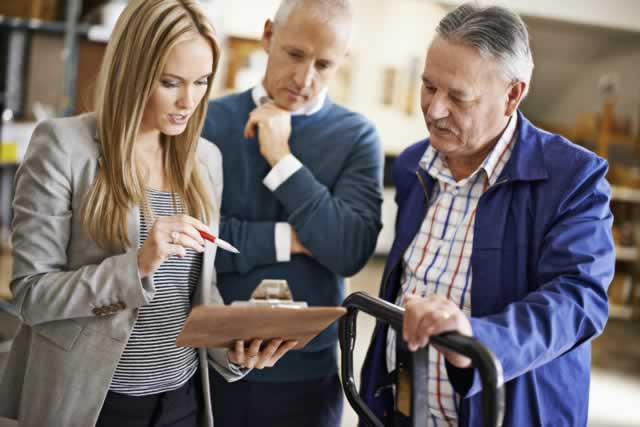 Death Tax Forced Lay Off Of Seasonal Workers