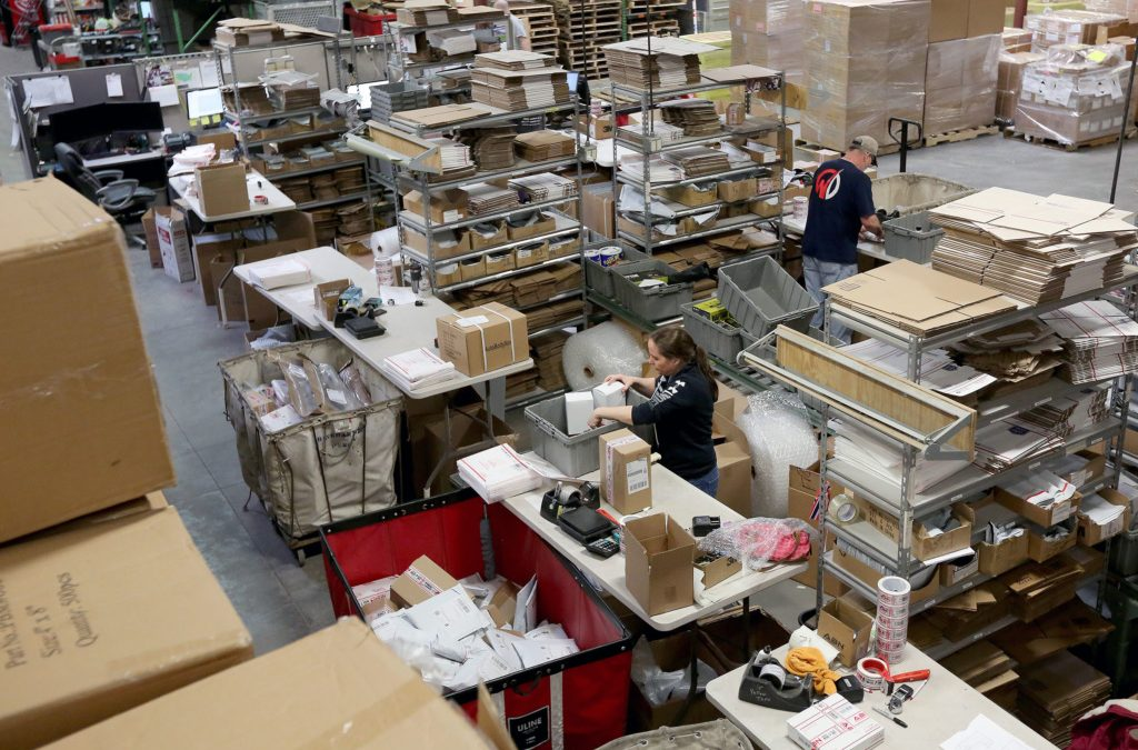 This approach helps e-commerce company thrive during COVID